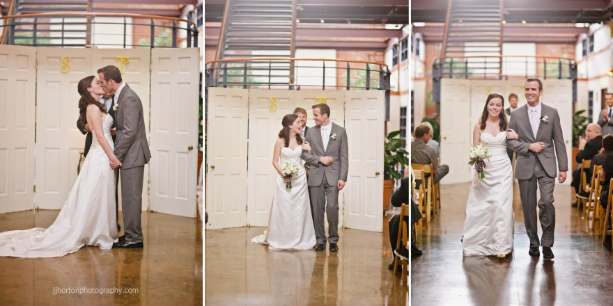 I ... & Wedding | Shannon u0026 Tommy | JJ Horton Photography