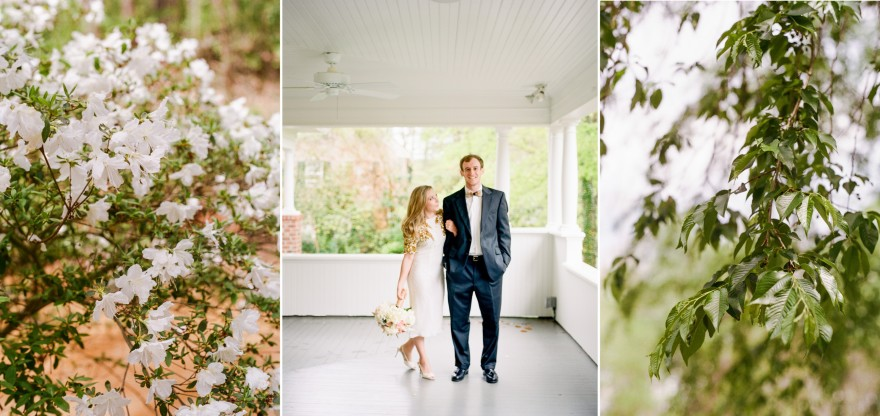 ritchie hill wedding historic home charlotte nc
