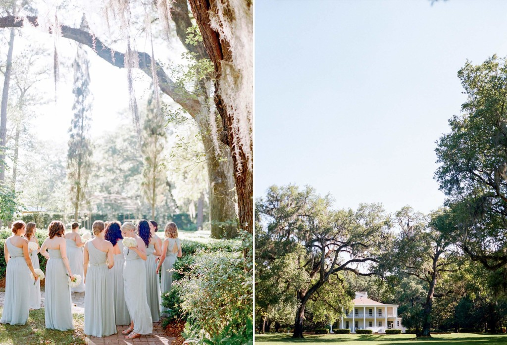 eden garden florida wedding