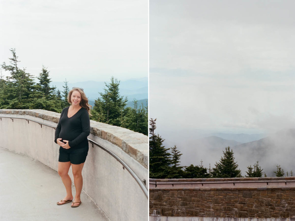 mt mitchell nc photographer