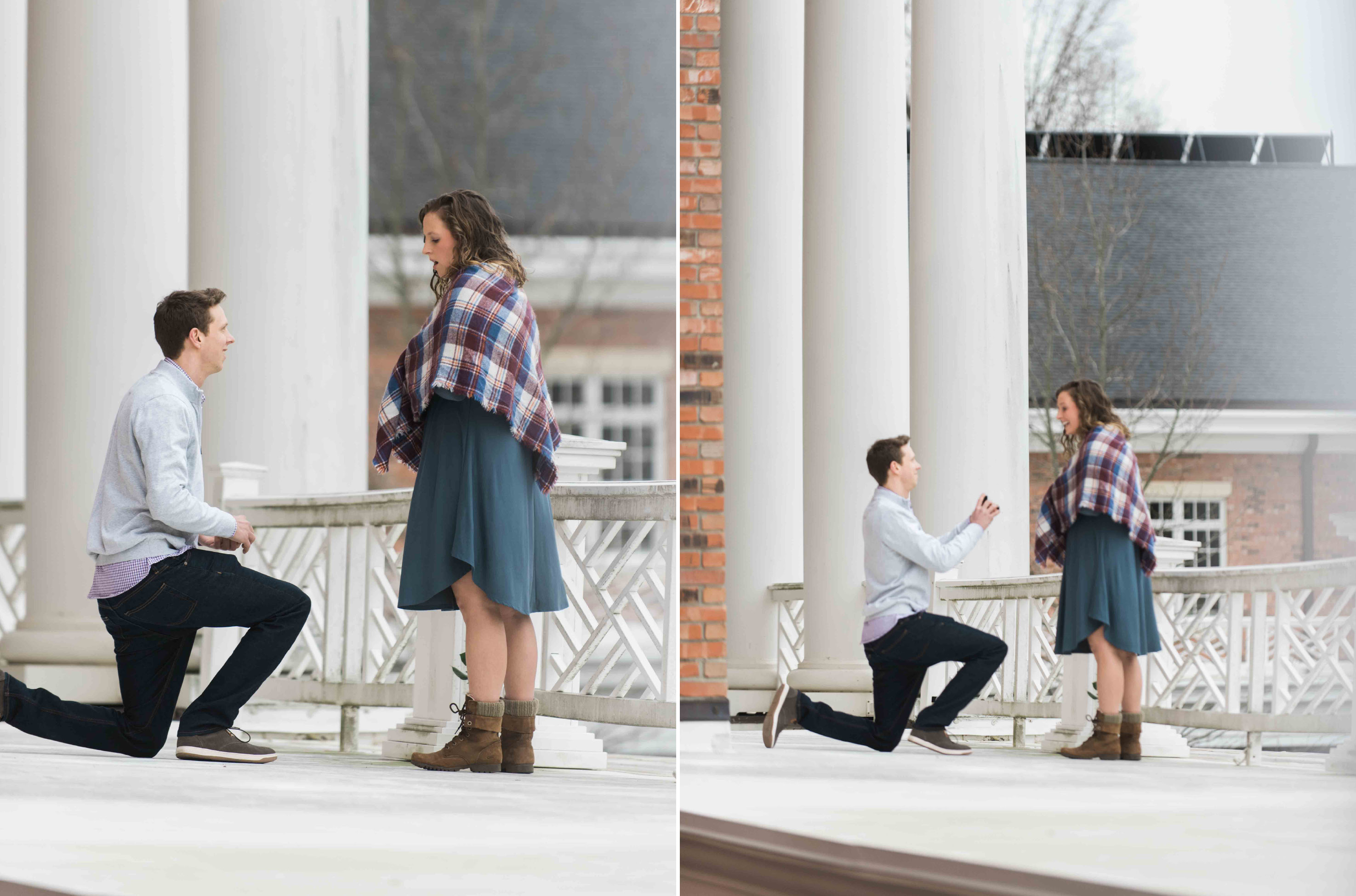 greensboro nc proposal photographer